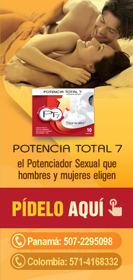 PT7 - El Potenciador Sexual #1